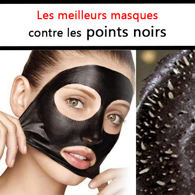 solution efficace contre les points noirs